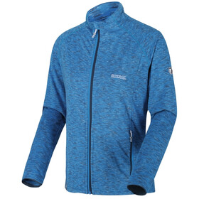 Regatta Harty III Veste Softshell Femme, blue aster